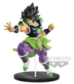 Figurine Dragon Ball Super Le Film : Broly Ultimate Soldiers - 23 cm