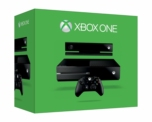 Console XBOX ONE 500 Go avec Kinect