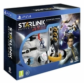 Starlink Starter Pack - PS4