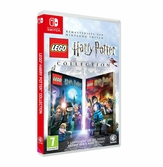 Lego Harry Potter 1-7 Collection - Switch