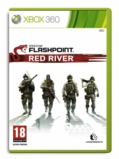 Operation flashpoint : Red River - XBOX 360