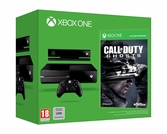 Console XBOX ONE 500 Go + Kinect + Call Of Duty Ghosts