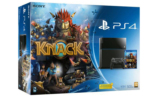 Console PS4 KNACK - 500 Go