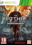 The witcher 2 Assassins of Kings - enhanced edition - XBOX 360