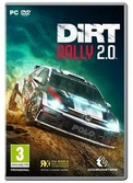 DiRT Rally 2.0 Day One édition - PC