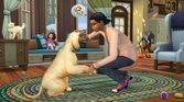 Les sims 4 collection - sims 4 + chats & chiens - PS4