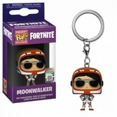 Pocket pop keychains : fortnite - moonwalker