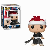 Bleach - bobble head pop n° 348 - renji
