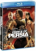 Prince of Persia Les Sables Du Temps - Blu-ray