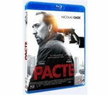 Le Pacte - Blu-ray