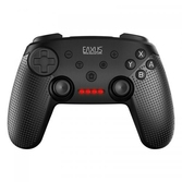 Manette Sans Fil Noire Eaxus - Switch