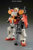 Gundam - model kit - mg 1/100 - heavy arms