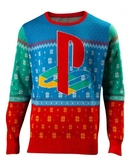 Playstation- pull de noël- tokio knitted- taille xl