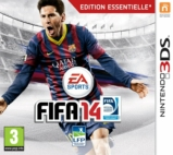 Fifa 14 - 3DS