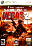Rainbow six vegas 2 - XBOX 360