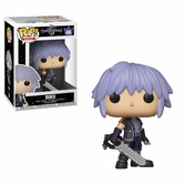 Figurine Pop - Kingdom Hearts 3 - Riku