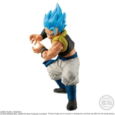 DRAGON BALL BROLY - Collection figurine Super Saiyan Blue Gogeta 11cm