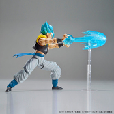 Figurine Dragon Ball Super Saiyan God Super Saiyan Gogeta Model Kit
