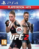EA Sports UFC 2 - Playstation Hits - PS4