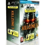 Oreillette Bluetooth Sony V2 + Killzone 3 Platinum - PS3