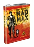 Mad Max Collection édition préstige - Blu-ray
