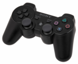 Manette DualShock 3 Sixaxis - PS3