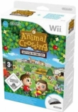 Animal Crossing : Let's go to the City + Wii Speak - WII