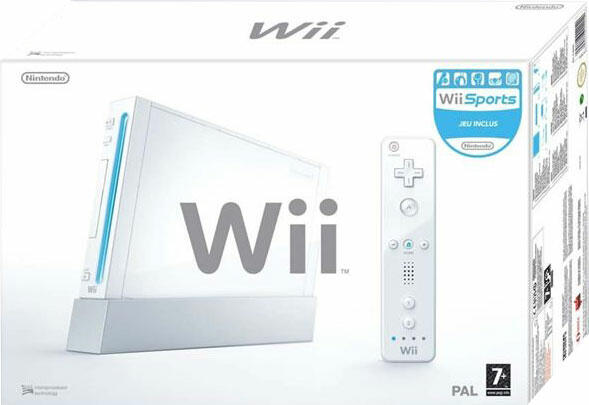 product lifecycle of the nintendo wii Marketing strategies in the games console industry industry is the clever use of pricing during the life cycle of the product 360 and nintendo wii in.