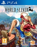 One Piece : World Seeker - PS4
