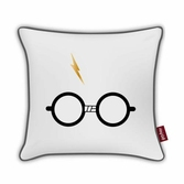 Harry potter - coussin - glasses