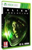 Alien Isolation - XBOX 360