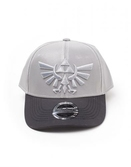 Zelda- casquette-  reflective crown curved