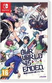 Our World is Ended - Day One Edition - Switch