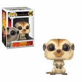 Le roi lion - bobble head pop n° 549 - timon
