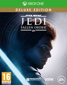 Star Wars Jedi Fallen Order Deluxe édition - XBOX ONE
