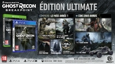 Ghost recon breakpoint ultimate edition - XBOX ONE