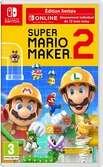 Super mario maker 2 limited edition - Switch