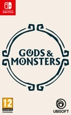 Gods & monsters - Switch