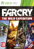 Far Cry L'Expédition Sauvage - XBOX 360