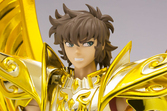 SAINT SEIYA SOUL OF GOLD SAGITTARIUS GOD