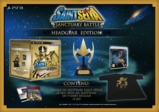 Saint Seiya - la bataille du sanctuaire - édition headgear - PS3