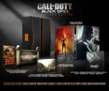 Call Of Duty : Black Ops II - édition Hardened - PS3