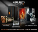 Call Of Duty : Black Ops II - édition Hardened - XBOX 360