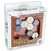 Hive pocket - version fr et uk