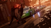 Console PS4 InFamous Second Son - 500 Go
