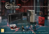 Castlevania : Lords of Shadow 2 - EDITION COLLECTOR - PS3