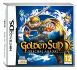 Golden sun obscure aurore - DS