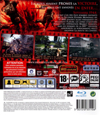 Brothers In Arms Hell's Highway - PS3