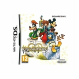 Kingdom Hearts recoded - DS