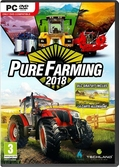Pure farming 2018 - PC